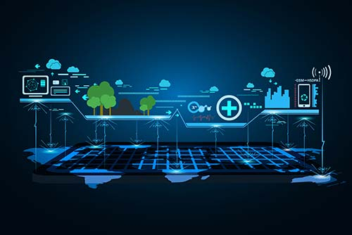 tech-ecosystem