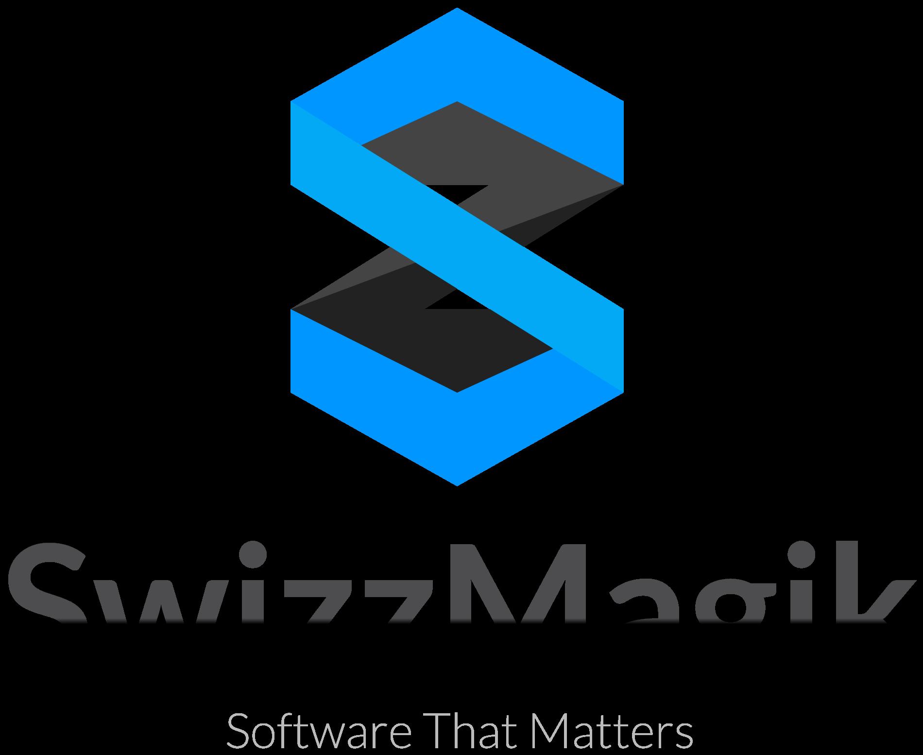 SwizzMagik Logo